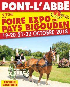 Foire Expo de Bigouden - Aquilus Concarneau