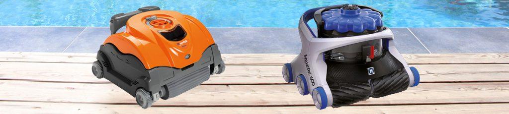 Robots nettoyeurs Aquilus