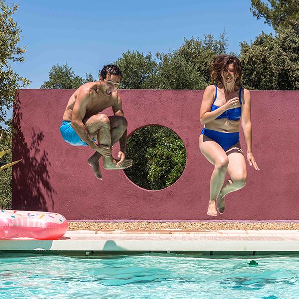 Ambiance piscine Aquilus